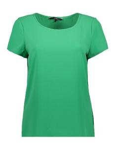 Vero Moda T-shirt VMSASHA SS TOP COLOR 10215420 Holly Green