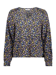Only Blouse onlMAYA LS TOP WVN 15171877 Solar Power/DITSY FLOWER