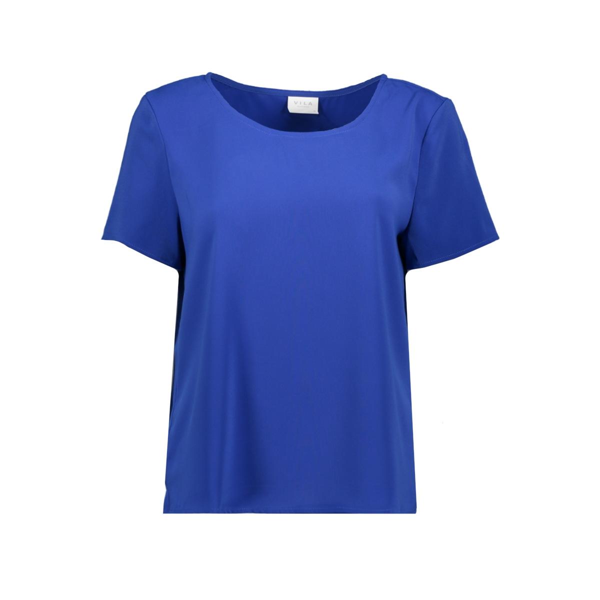 vilaia s/s top - fav 14050338 vila t-shirt surf the web