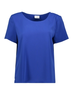 Vila T-shirt VILAIA S/S TOP - FAV 14050338 Surf The Web