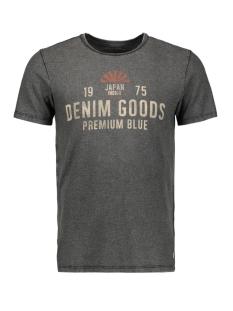 Jack & Jones T-shirt jprKEITH BLU. TEE SS CREW NECK 12154622 Caviar