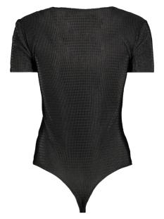 nmdiana s/s body  2  27006801 noisy may t-shirt black