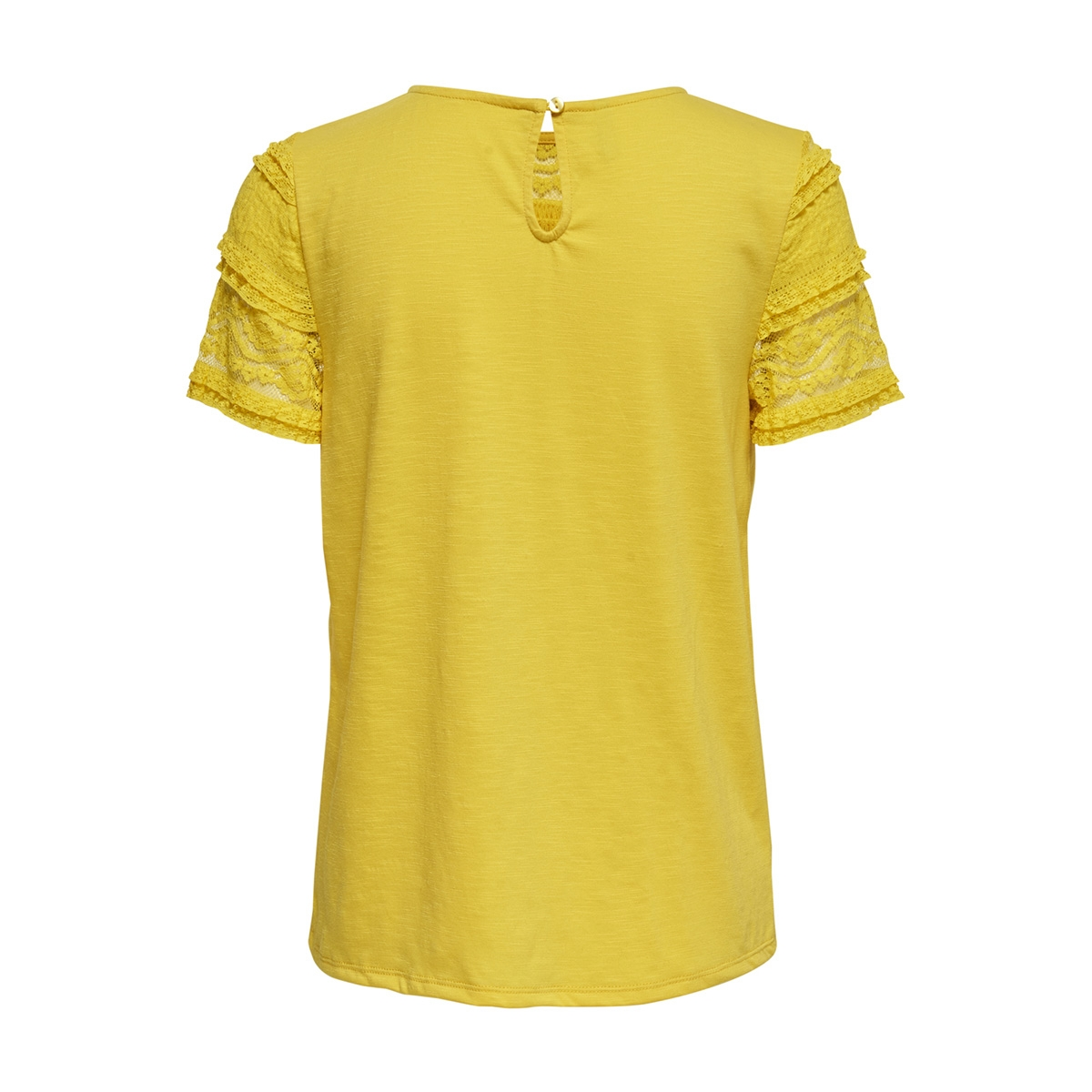 onlmarjorie s/s top jrs 15176772 only t-shirt solar power