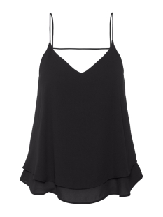 Pieces Top PCBODIL SLIP TOP NOOS 17094916 Black