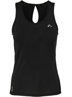 Only Play Sport top ONPMATHILDA SL TRAINING TOP 15166300 Black
