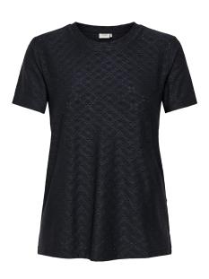 Jacqueline de Yong T-shirt JDYCATHINKA S/S TAG TOP JRS 15158450 Sky Captain