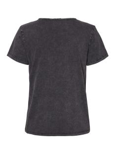 nmnavita s/s top box vintage 3 bg 27006756 noisy may t-shirt black/stay wild