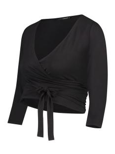 SuperMom Positie vest WRAP S0964 BLACK