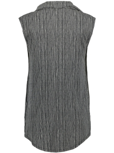 waterfall top thin stripe 20 459 9101 10 days top charcoal