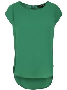 onlvic s/s solid top noos wvn 15142784 only t-shirt ultramarine green