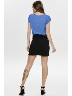 onlvic s/s solid top noos wvn 15142784 only t-shirt marina