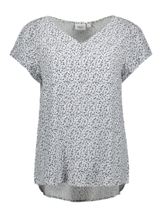 Saint Tropez T-shirt DAISY PRINTED TOP T1069 1053