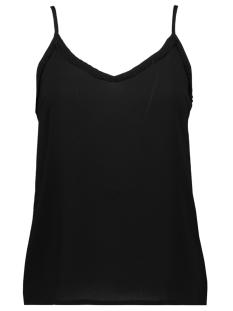 vmsasha lacey singlet color 10215423 vero moda top black
