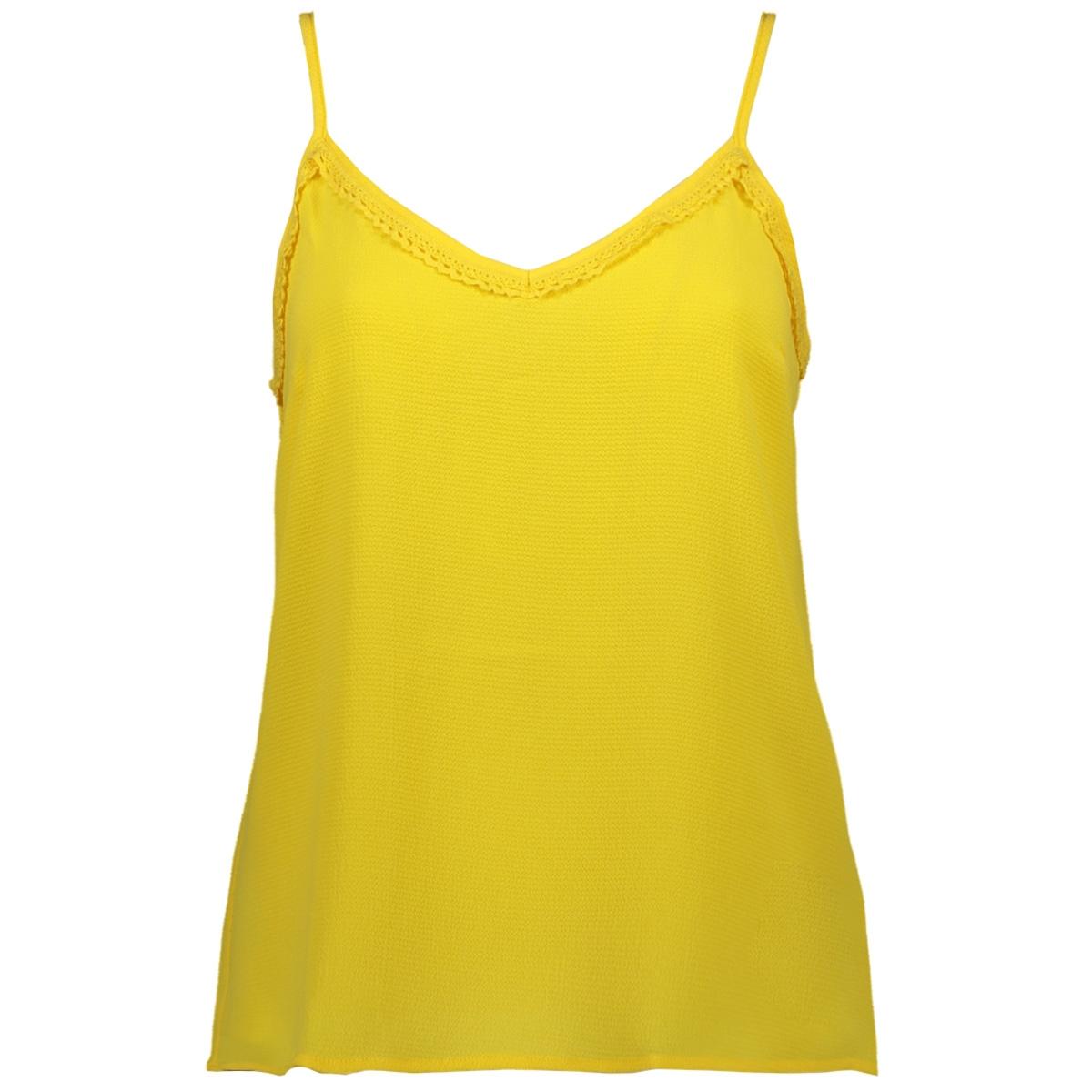 vmsasha lacey singlet color 10215423 vero moda top yarrow
