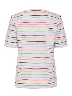 onldotti boxy s/s neon box co jrs 15179456 only t-shirt bright white/multi neon