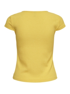 onlnella s/s button top jrs 15181030 only t-shirt solar power