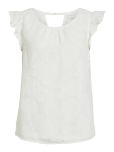 Vila Top VIBALIA S/L TOP 14051463 Cloud Dancer