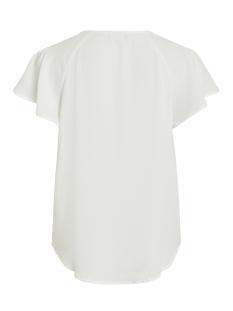 vihennie s/s top 14051366 vila t-shirt cloud dancer