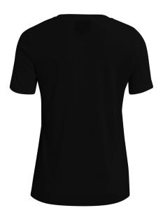 objevetta s/s tee a bsfd 23029770 object t-shirt black
