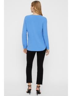 vmannie ls top wvn 10214383 vero moda blouse granada sky