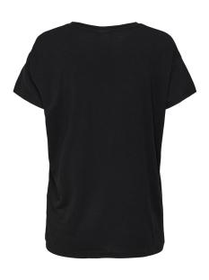 jdynixon s s print top 04 19 jrs 15176555 jacqueline de yong t-shirt black/stripe