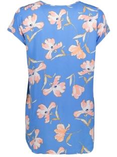 vmboca ss blouse multi aop 10132802 vero moda t-shirt granada sky/tenilla