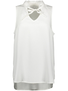 Circle of Trust Top SIL TOP S19 30 4128 4128 WHITE