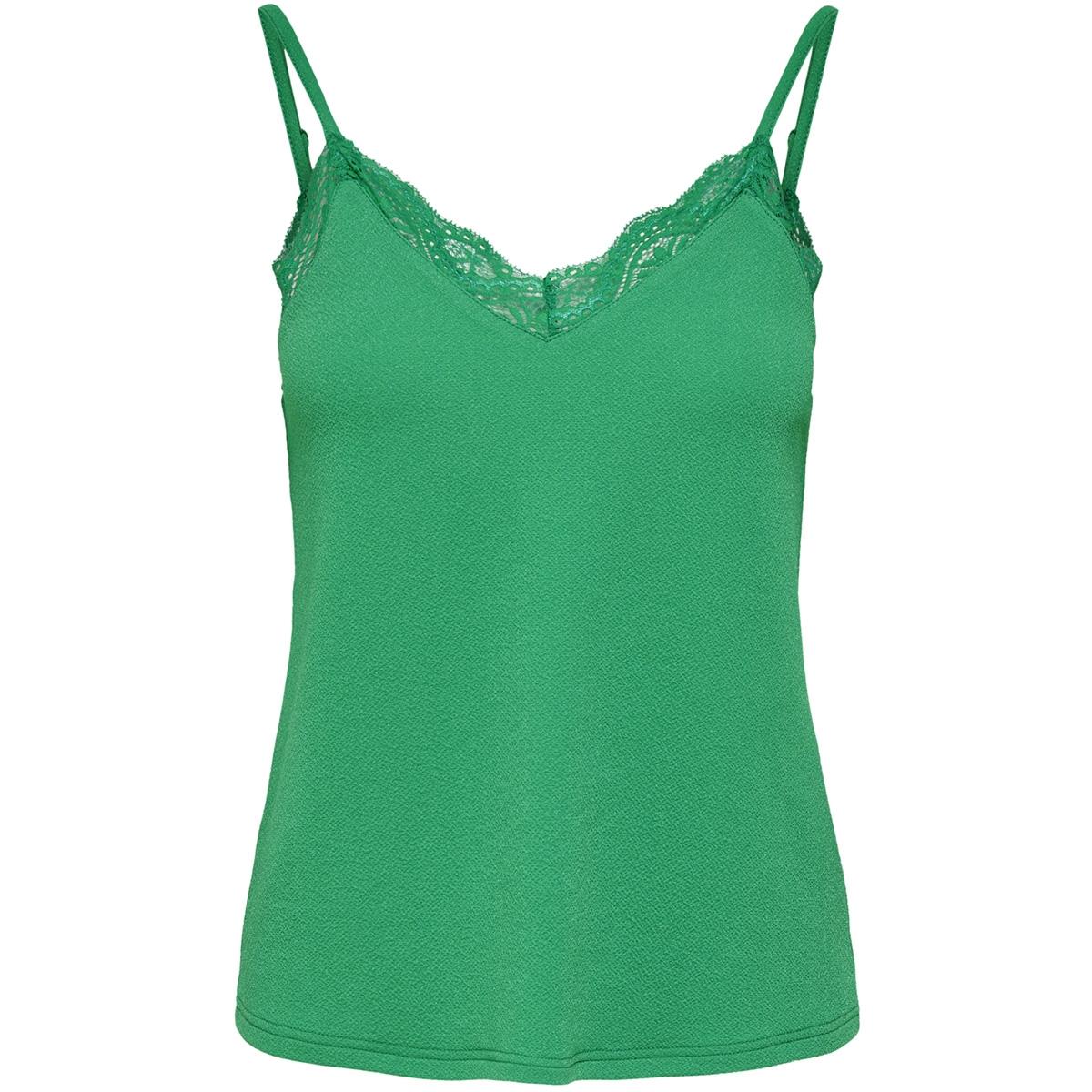 jdylexi strap top jrs 15174707 jacqueline de yong top simply green