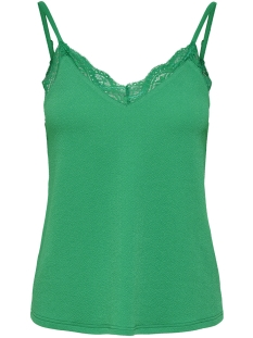 Jacqueline de Yong Top JDYLEXI STRAP TOP JRS 15174707 Simply Green