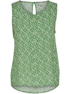 Jacqueline de Yong Top JDYSTAR S/L TOP WVN FS 15171532 Medium Green/CLOUD DANCER