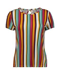 Only T-shirt ONLOPHELIA S/S O-NECK TOP JRS 15176301 Cloud Dancer