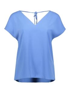 Vero Moda T-shirt VMROSA SS TOP BOO WVN 10213739 Granada Sky