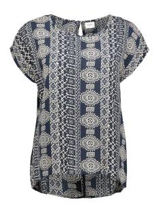 jdytrick treats s/s top wvn 15174353 jacqueline de yong t-shirt sky captain/sandshell