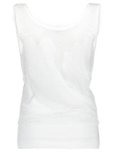 mesh top 20 455 9102 10 days top white