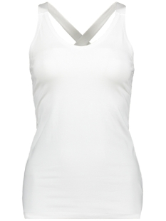 10 Days Top THE WRAPPER 21 702 9900 WHITE