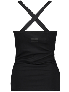 the wrapper 21 702 9900 10 days top black
