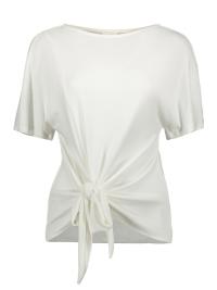 07478d149cf2 Nieuw Vila T-shirt VINAMINA S S T-SHIRT 14052258 Cloud Dancer