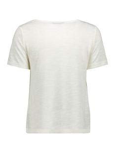 onyisa s s crochet top jrs 15178093 only t-shirt cloud dancer