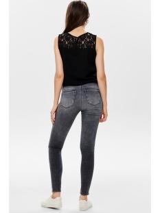 jdyfamous s/l lace top wvn 15174079 jacqueline de yong top black