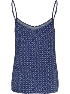jdystar singlet wvn fs 15171544 jacqueline de yong top blue depths/cloud danc