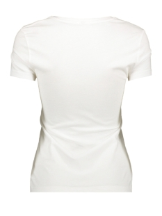onlflea fit s/s leo top box co jrs 15183203 only t-shirt bright white/lips