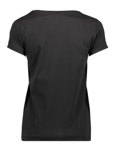 onlleona s/s top box jrs 15178606 only t-shirt black/limted