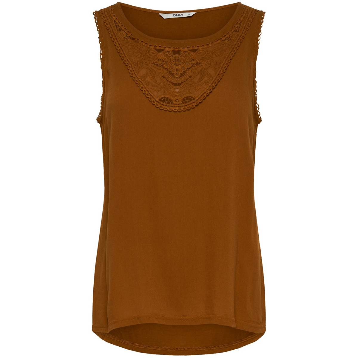 onlsabrina sl top wvn 15179602 only top sugar almond