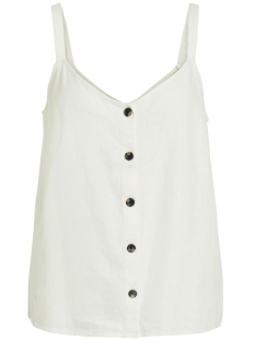 Vila Top VISEMAH SINGLET 14052520 Snow White