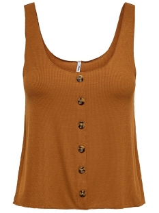 Only Top ONLMINKA S/L TOP JRS 15179395 Sugar Almond
