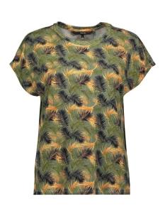 vmava charlee ss top ga jrs lcs 10221118 vero moda t-shirt laurel wreath/charlee