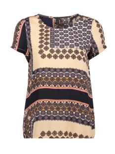 Vero Moda T-shirt VMMAISE S/S BOCA TOP SB5 10221372 Rose Dust/MAISE