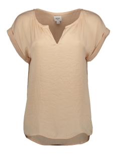 Saint Tropez T-shirt TOP WITH FABRIC DOTS P1326 3212 ROSE