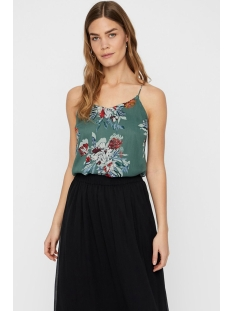 vmwonda nilly singlet exp 10217168 vero moda top laurel wreath/lea