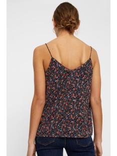 vmwonda nilly singlet exp 10217168 vero moda top navy blazer/rose